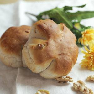 LA LOIRE(ラ ロアール)のくるみパン